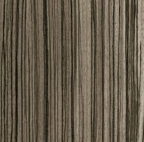 wood decorative HPL laminate ZEBRA EBANO Lamitech S.A.