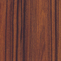 wood decorative HPL laminate PALISANDER Lamitech S.A.