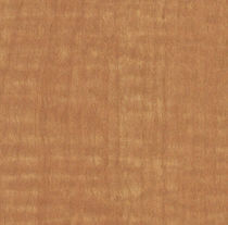 wood decorative HPL laminate CARAMEL LIMB Lamitech S.A.