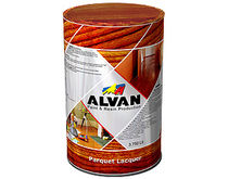 wood floor lacquer-paint ALCO-2033 ALVAN PAINT