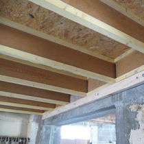 wood I-joist SWELITE &reg; Silverwood