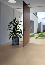 wood look porcelain stoneware tile for exterior floors ZEN : DORATO Emilceramica S.p.A.