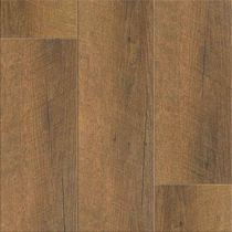 wood look PVC floor tile (FloorScore certified, low VOC emissions) WP 3352-E HARVEST OAK Centiva