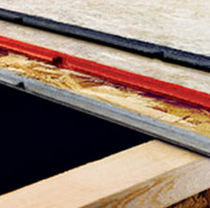 wood panel: OSB TOPNOTCH&reg; LP Building Products (Louisiana-Pacific Corp.) 