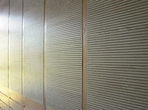 wood sound absorption panel PERFOSOUND LINE ALLIN