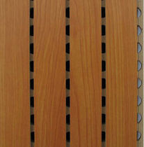 wood sound absorption panel AP5005 PANGU