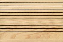 wood wall panelling SCREENBALL&reg;: chestnut PREAM s.r.l