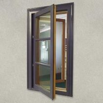 wooden casement window HERITAGE SERIES PUSH-OUT  KOLBE