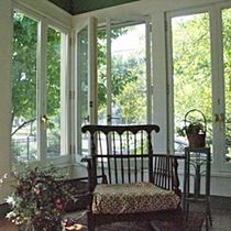 wooden casement window HERITAGE SERIES INSWING  KOLBE