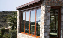 wooden casement window   Accsys Technologies