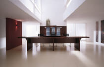 wooden conference table LEXUS  Della Rovere