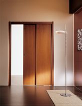 wooden pocket door PLEIADI GRANLUCE SCRIGNO