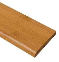 wooden skirting board BAMBOO Teragren Bamboo Flooring, Panels/Veneer + Worktops