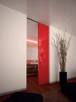 wooden sliding interior door SLIDE oKultus