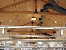 wooden suspended ceiling wood ceiling 4000 Getech