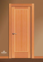 wooden swing interior door GHC BAMAR PUERTAS