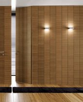 wooden swing interior door CONTINUUM by Antonio Citterio TRE-P & TRE-Piu