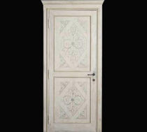 wooden swing interior door 8481/PD DECORO T BIANCHINI &amp; CAPPONI