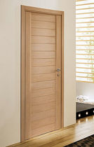 wooden swing interior door TETA P ACEM