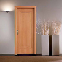 wooden swing interior door VERS. HANDICAP   COMECA GROUP
