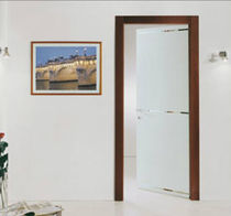 wooden swing interior door TOPAZIA Splendiani Porte