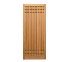 wooden swing interior door D 201 Deesawat Industries