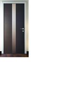 wooden swing interior door ARTE MOD. 11 selema