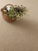 wool and synthetic cut pile carpet KELSO Victoria Carpets