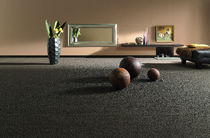 wool loop pile carpet ELEGANCE : NOMADA VORWERK