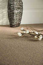 wool loop pile carpet NATURAL ACCENT  Victoria Carpets
