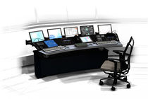 workstation for airport control room ALARIS ATC EVANS