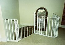 wrought iron railing VT/13/1 Cast Spiral Stairs