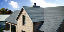 zinc-aluminium roofing panel ROYAL Metrotile