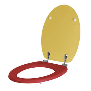 gold plated toilet seat. toilet seat Toilet  All architecture and design manufacturers Videos