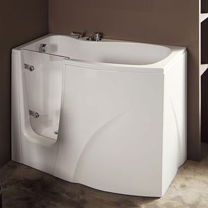 Handicapped bathtub - All architecture and design manufacturers ...