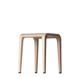 contemporary stool / oak / solid wood / walnut  sc 1 st  ArchiExpo & Wooden stool - All architecture and design manufacturers - Videos islam-shia.org