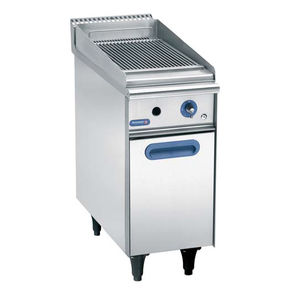 Commercial grill - All architecture and design manufacturers - Videos