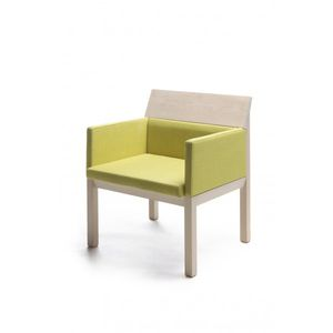 Wooden armchairs All architecture and design manufacturers