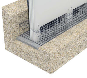 reinforced concrete wall prefab foundation - Design Of Reinforced Concrete Walls