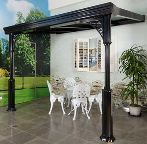 Wall Mounted Pergola All Architecture And Design Manufacturers