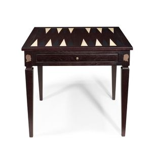 Contemporary Backgammon Table / Residential