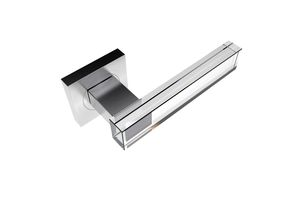 Beautiful Glass Door Handle / Crystal / Contemporary