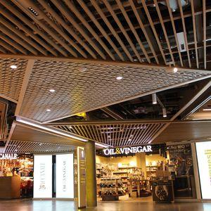 False Ceiling Acoustic Panel / MDF / Plywood / Decorative