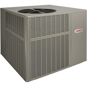 Floor Air Conditioner / Packaged / Residential / Outdoor
