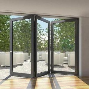Folding patio door - All architecture and design manufacturers ...