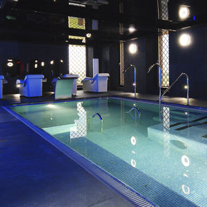 Built-in swim spa - All architecture and design manufacturers - Videos