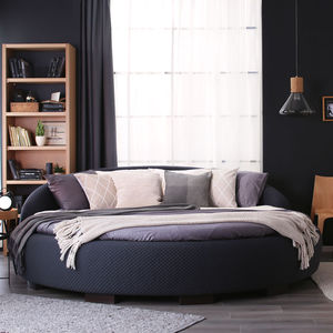 Round Beds All Architecture And Design Manufacturers - Round Beds