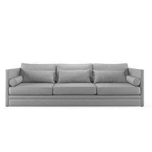 3-seater sofa - All architecture and design manufacturers - Videos ...