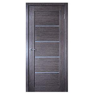 indoor door / swing / solid wood / semi-glazed  sc 1 st  ArchiExpo & Semi-glazed door - All architecture and design manufacturers - Videos