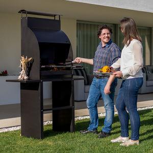 barbecue pierre gargano 2 combine four